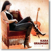 Kara Grainger - Shiver and Sigh
