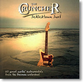 The Cruncher - Schlicktown Surf