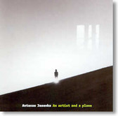 Antanas Jasenka - An Artist And A Plane