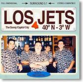 Los Jets - 40N by 3W