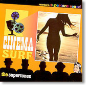 The Supertones - Cinema Surf