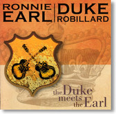 Ronnie Earl and Duke Robillard - The Duke Meets The Earl
