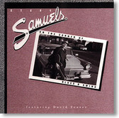 Steve Samuels - On The Corner of Blues And Swing