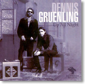Dennis Gruenling featuring Sandy Mack - Up All Night