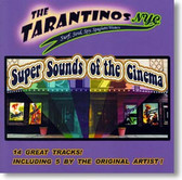 The TarantinosNYC - Super Sounds of The Cinema