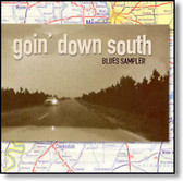 Various Artists - Goin' Down South Blues Sampler