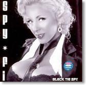 Spy Fi - Black Tie Spy