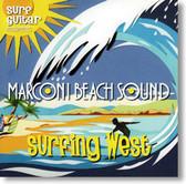 Marconi Beach Sound - Surfing West