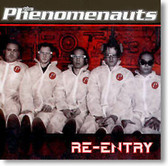 The Phenomenauts - ReEntry