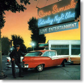 Steve Samuels - Saturday Night Blues