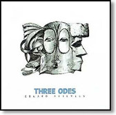 Edward Artemiev - Three Odes