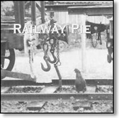 Railway Pie - Self Titled