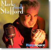 Mark Bird Stafford - Harpspace