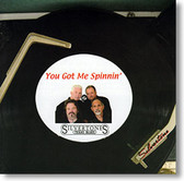 The Silvertones - You Got Me Spinnin'