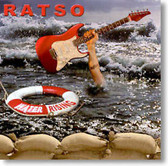 Ratso - Water Rising