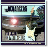 The Derangers - The Legend of Daphne Blue