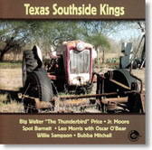 Texas Southside Kings - Self Titled