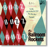 The Ballroom Rockets - Buzz Buzz Buzz
