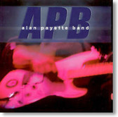 Alan Payette Band - Alan Payette Band