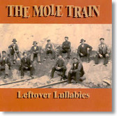 The Mole Train - Leftover Lullabies