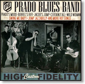 Prado Blues Band - Self Titled