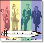 The Hucklebucks - Everybody's In The Mood