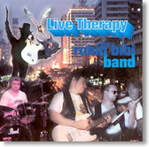 The Robin Bibi Band - Live Therapy