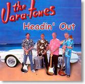 The Vara-Tones - Headin' Out