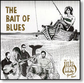 The Big Lis Gumbo Band - The Bait of Blues