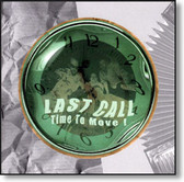 Last Call - Time To Move
