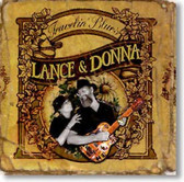 Lance & Donna - Travelin' Blues