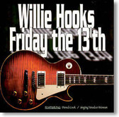 Willie Hooks - Friday The 13th