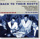 Various Artists - Back To Their Roots