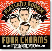 Four Charms - Flatland Boogie