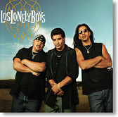 Los Lonely Boys - Special Edition