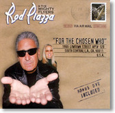 Rod Piazza and The Mighty Flyers - For The Chosen Who