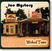 Joe Mystery - Wicked Town