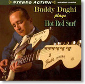 Buddy Dughi - Hot Rod Surf
