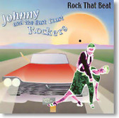 Johnny and The East Coast Rockers - Rock That Beat
