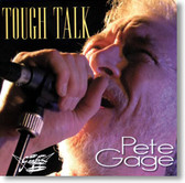 Pete Gage - Tough Talk