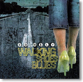 Ed Maly - Walking Shoes Blues
