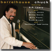 Barrelhouse Chuck - Salute To Sunnyland Slim