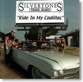 The Silvertones - Ride In My Cadillac