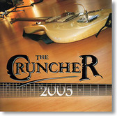 The Cruncher - The Cruncher 2005