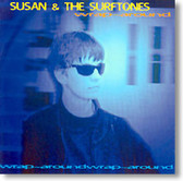 Susan & The Surftones - Wrap Around