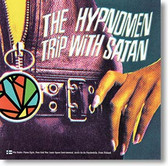 """Trip With Satan"" surf CD by The Hypnomen"
