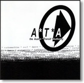Austin Transit Authority - Surf Dance Rockabilly Turbomachine
