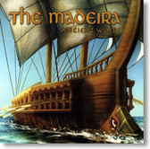 """""""Ancient Winds"""" surf CD by The Madeira"""