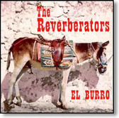 The Reverberators - El Burro