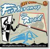 """""""Farther on Up The Road"""" blues CD by Various Artists"""